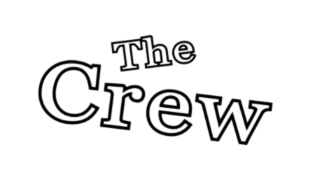 Homepage Crew Title